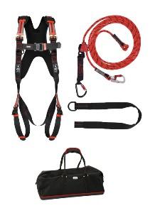 Persönliche Schutzausrüstung gegen Absturz (PSAgA)